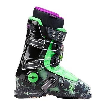 8834bcbe06 Full Tilt Seth Morrison Ski Boots Green Mens Sz 11 (29)  Amazon.co.uk   Sports   Outdoors