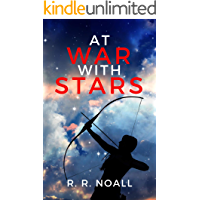 At War with Stars book cover