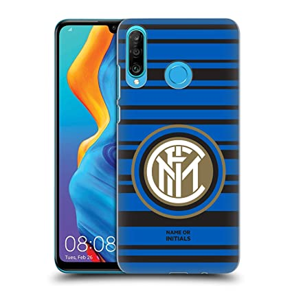 Amazon.com: Custom Customized Personalized Inter Milan ...
