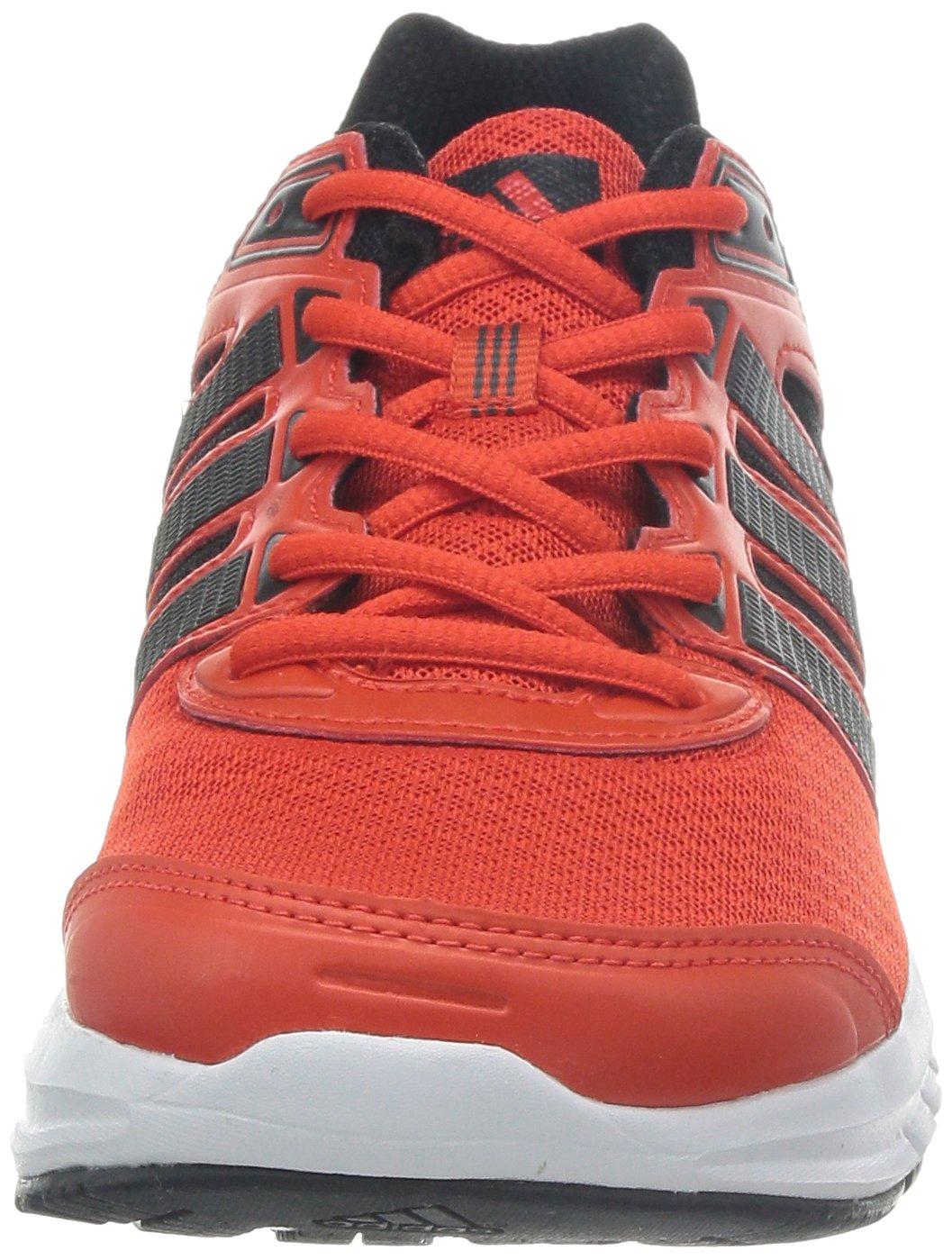 Amazon.com: adidas Duramo 6 Trainers - Mens - Orange/Black - UK Shoe Size 11: Sports & Outdoors