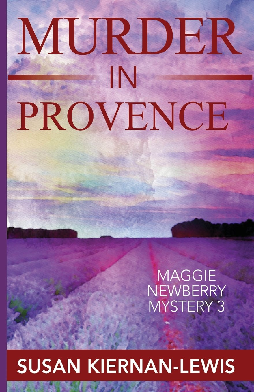 Download Murder in Provence (The Maggie Newberry Mystery Series) ebook