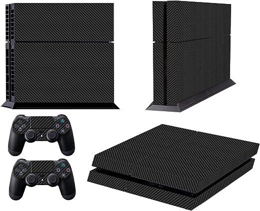 TQS™ Skin Designer para PS4 Playstation 4 Consola + Dualshock ...