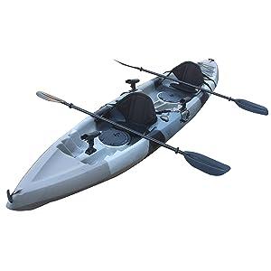 Best Fishing Kayaks 2017