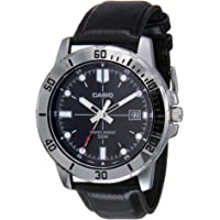 Casio Casual Analog Display Watch For Men MTP-VD01L-1EVUDF