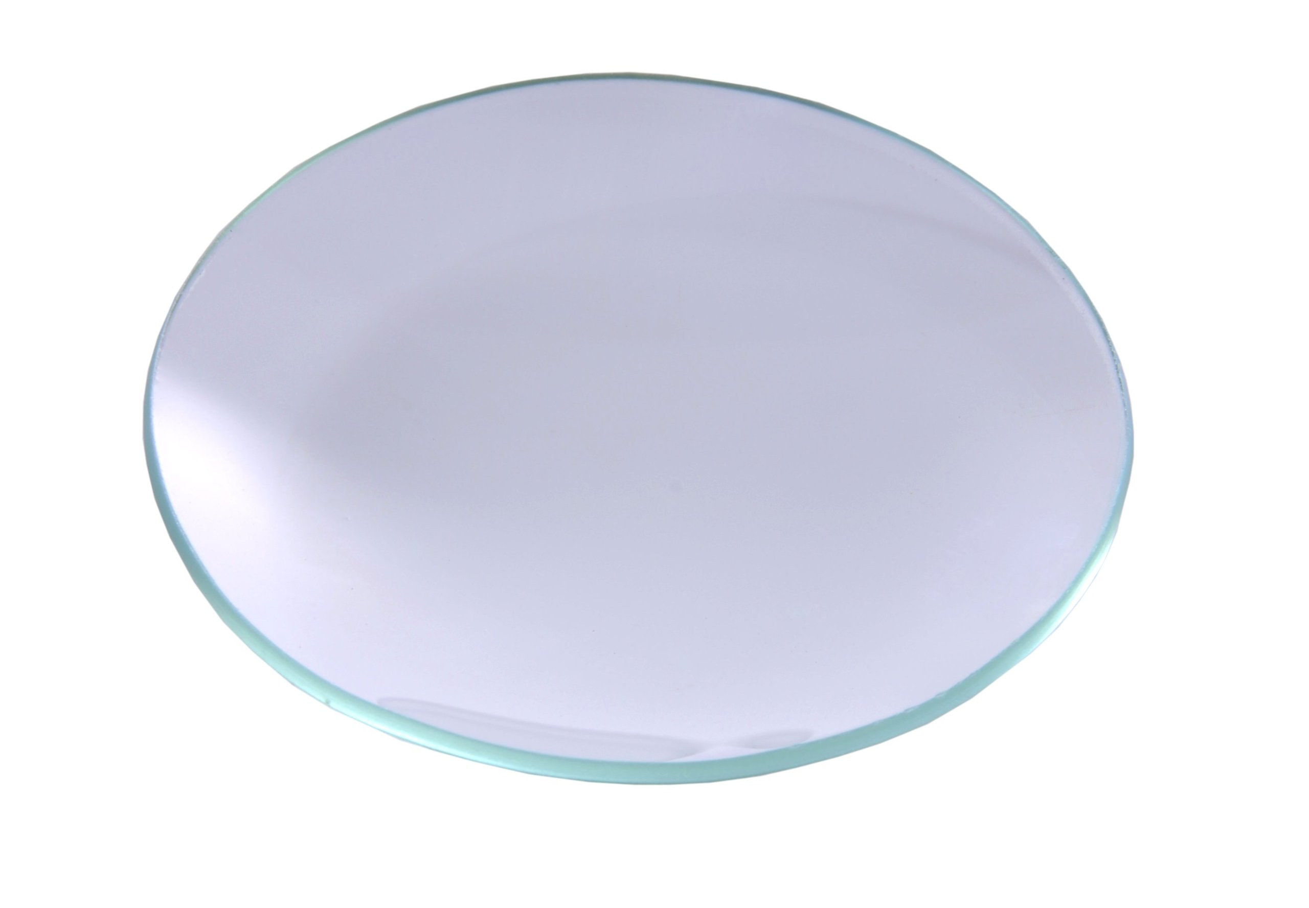 American Educational Polished Edges Soda Lime Watch Glass 60mm Diameter