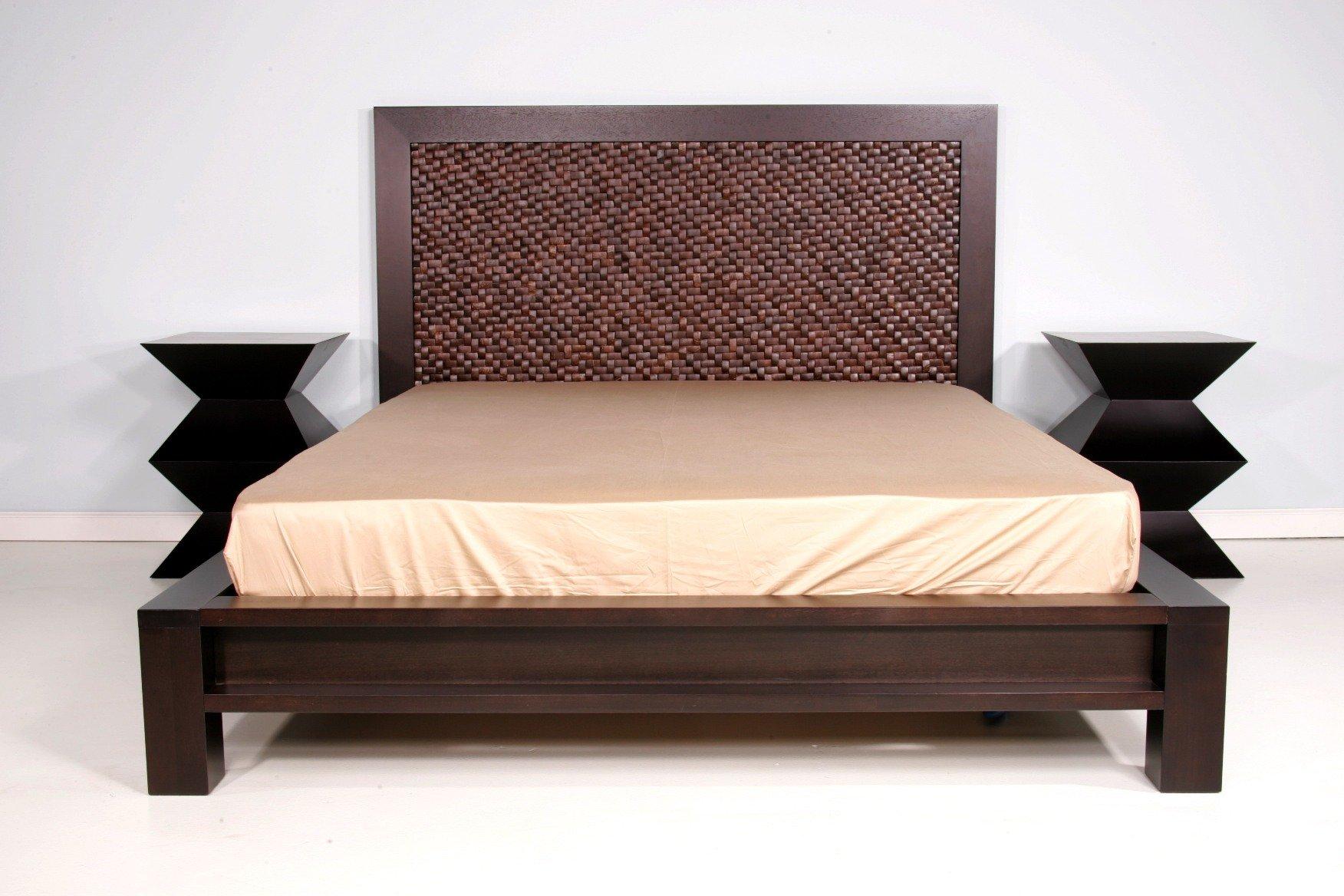 Indo Puri Bali Headboard