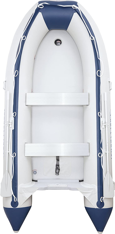 Barca Hinchable Bestway Hydro-Force Sunsaille Para 6 personas 2 remos: Amazon.es: Deportes y aire libre