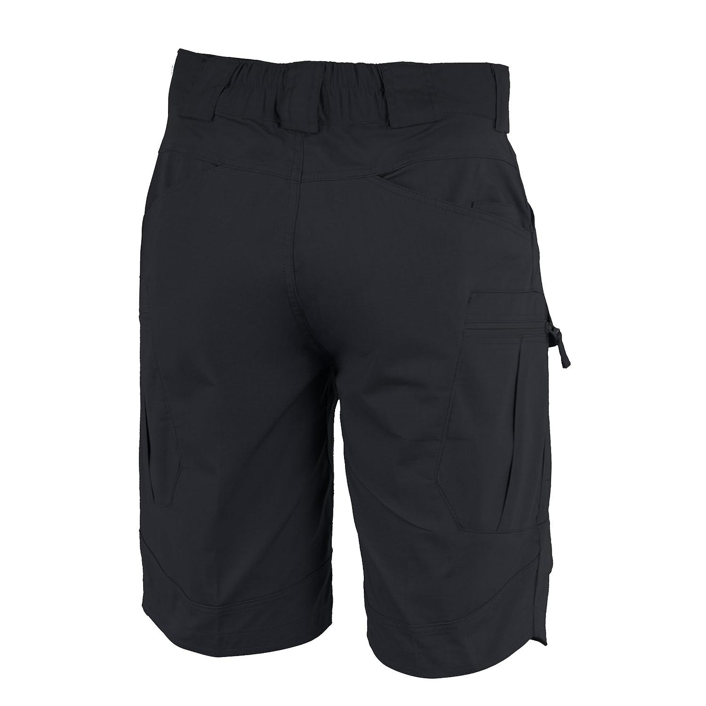 Helikon Mens Urban Tactical Shorts 12 Navy Blue