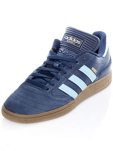 adidas Busenitz Pro Collegiate Navy/Cl Blue/Gum Zapatillas: Amazon.es: Zapatos y complementos