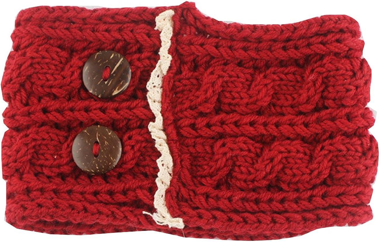 Winter Warm Women Crochet...