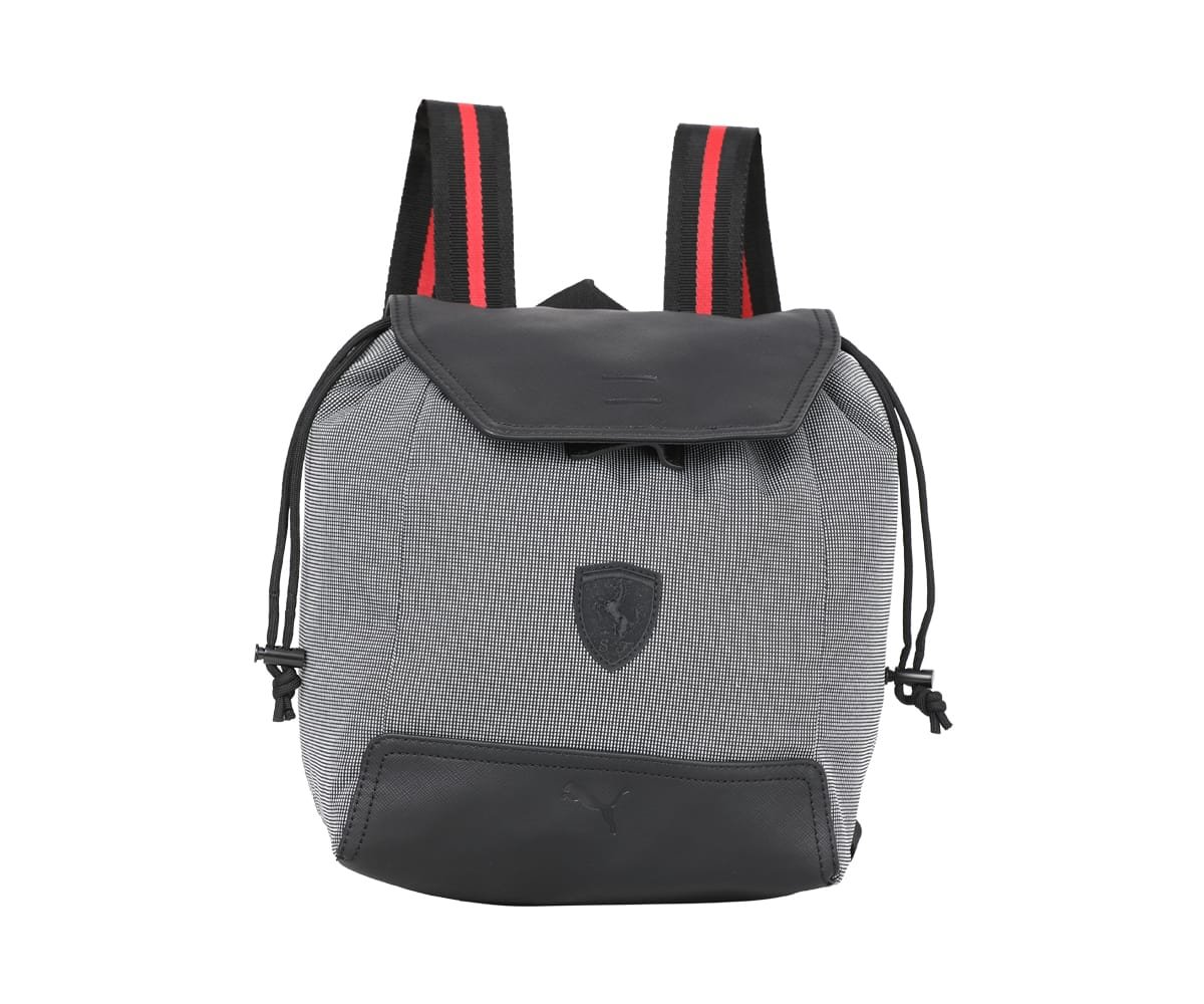 32c06f59e007 Puma 7 Ltrs Black Laptop Backpack (7494901)  Amazon.in  Bags ...
