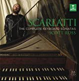 Scarlatti : Complete Keyboard Works