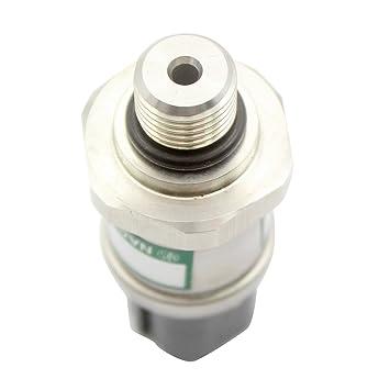 sinocmp khr2914 KM11 4109091 50 MPA alta presión sensor para Sumitomo CX210 CX240 sh210lc-5