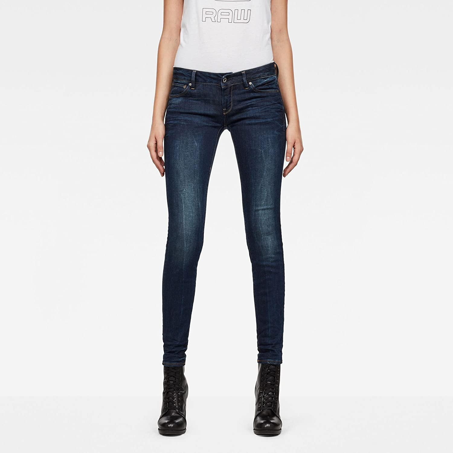 G-STAR RAW 60878-D003-Jeans Mujer