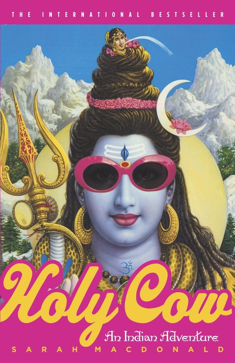 Download Holy Cow: An Indian Adventure ebook