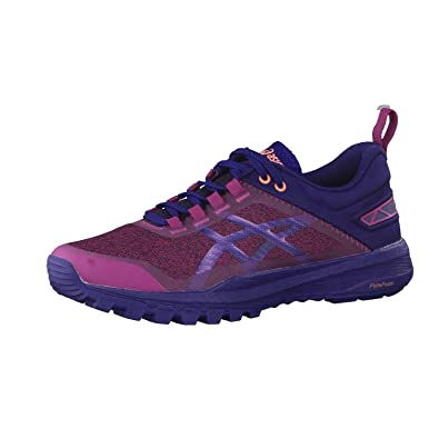 watch cb572 6a4f2 Asics Chaussures femme Gecko XT: Amazon.co.uk: Sports & Outdoors