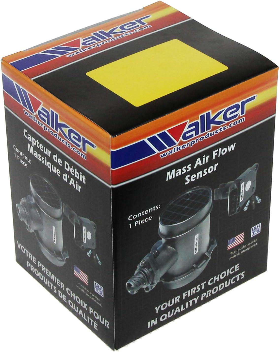 Walker Products 245-2118 Mass Air Flow Sensor