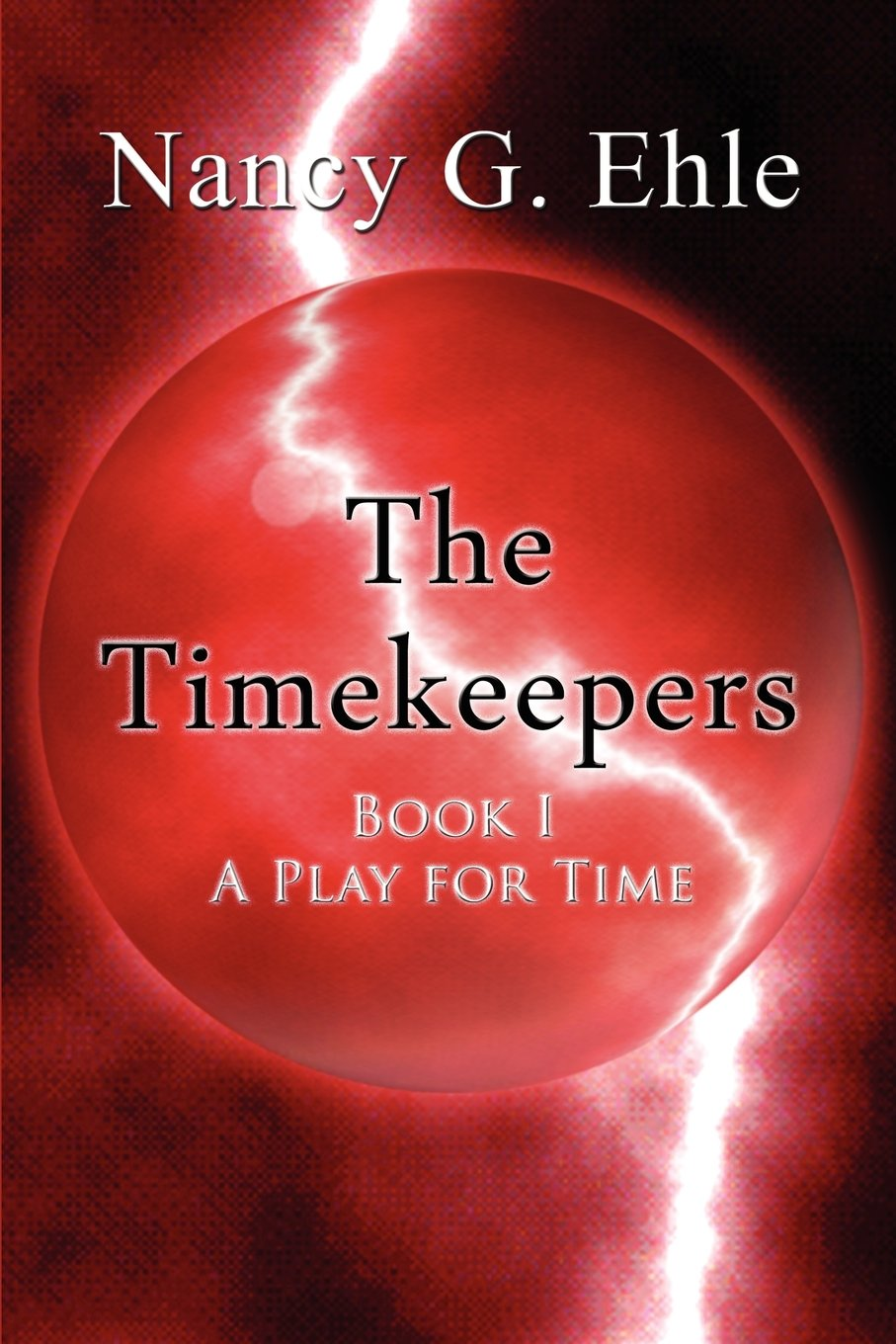 Download The Timekeepers: Book I - A Play for Time PDF