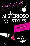 El misterioso caso de Styles (Espasa Narrativa)