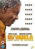 Mandela: Long Walk to Freedom [DVD]