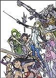 はいむらきよたかイラストレーションズ The Art of Sword Oratoria