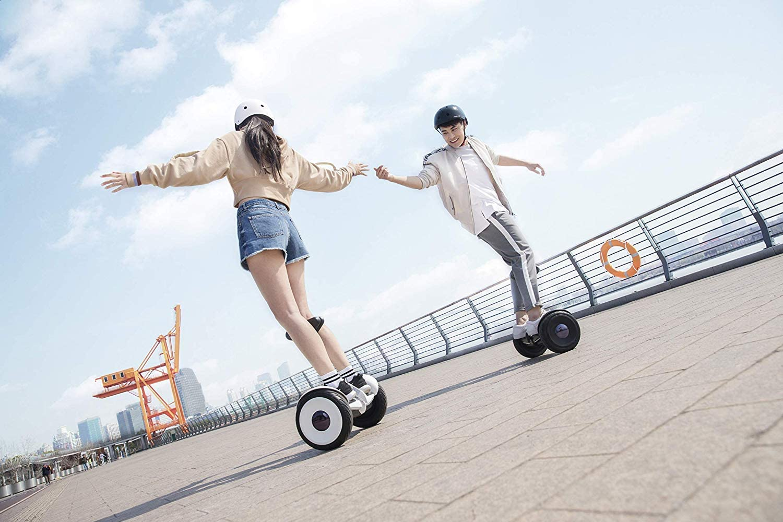 Xiaomi Ninebot Mini Self-Balancing Electric Transporter UK version with warranty