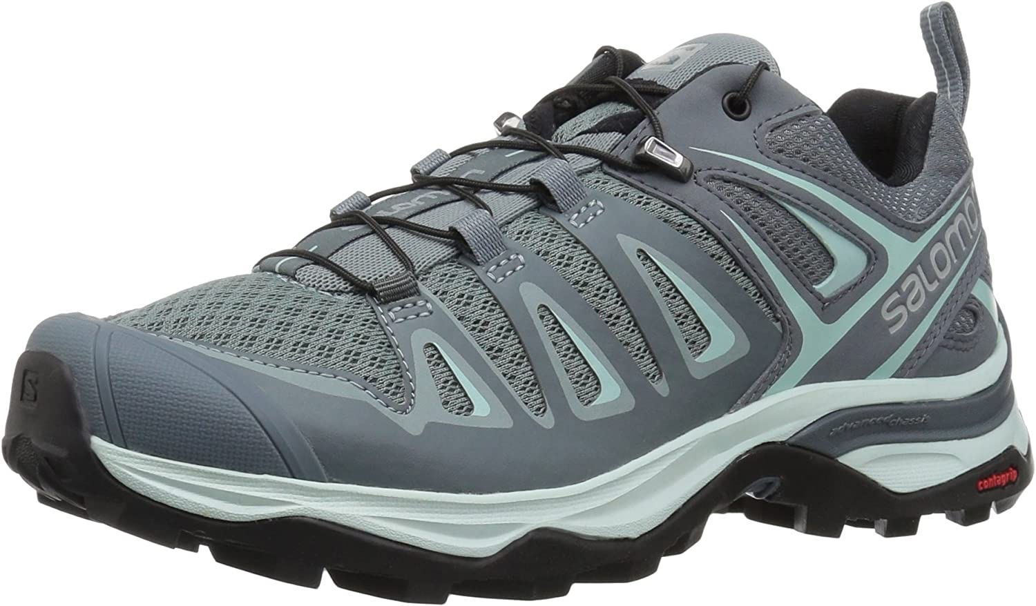 Salomon X Ultra 3 Women s Hiking Shoes