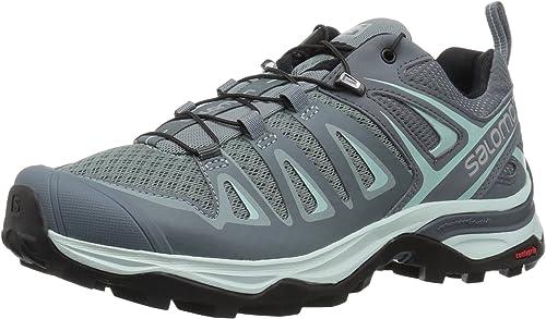 Salomon X Ultra 3 W, Zapatillas de Trail Running para Mujer ...