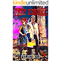 Deep Cosmose (The Deep Cosmos Series Book 1)