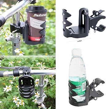 HSRpro® Universal bicicleta Bebidas Soporte y bicicleta – Funda ...