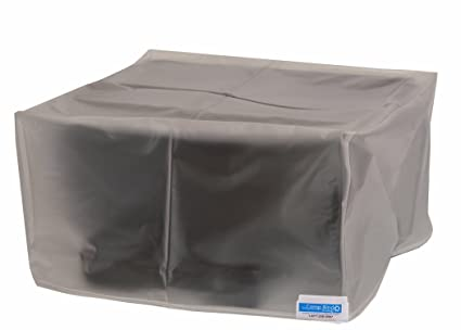 Amazon.com: Comp Bind Technology Printer Dust Cover for HP ...