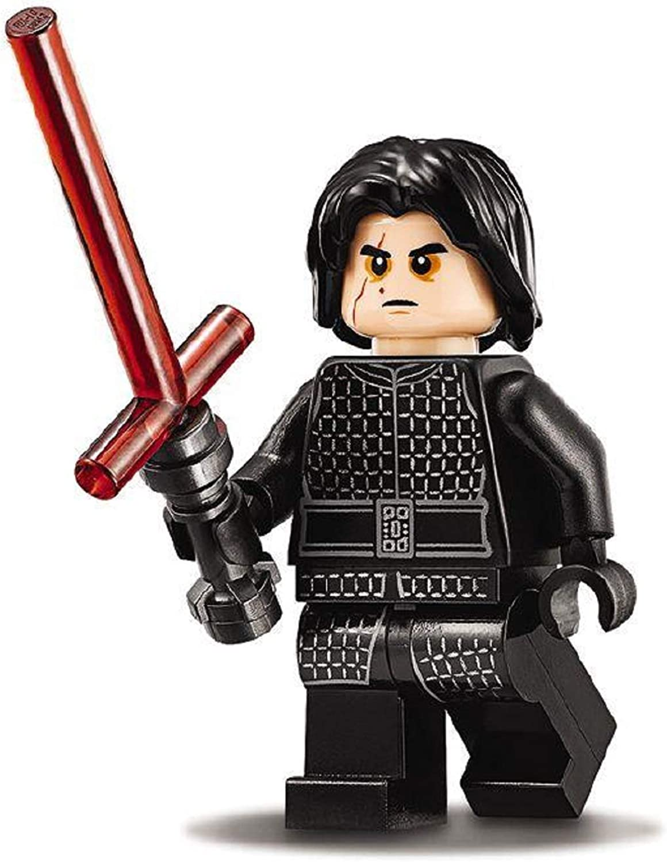 LEGO Star Wars - Star Wars - Kylo Ren with Lightsaber