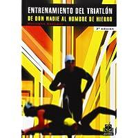 ENTRENAMIENTO DEL TRIATLÓN (Deportes)