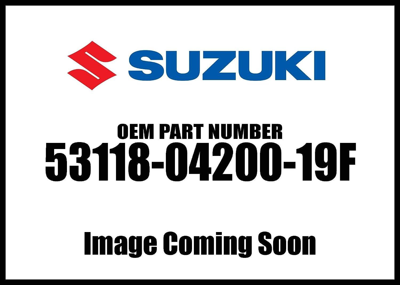 Suzuki Cover Fr Fender 53118-04200-19F New Oem