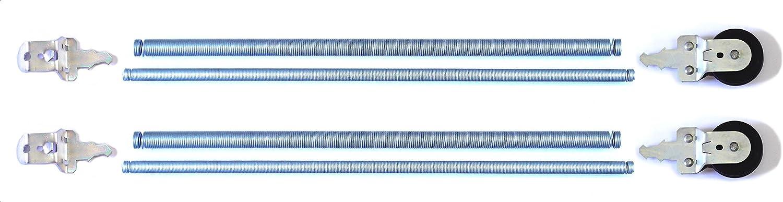 Molla per portone da garage per i portoni H/örmann Numero di aperture garantite L722 10.000