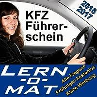 Lern-o-Mat ID für 1/2 Jahr online lernen auf app.lern-o-mat.de (Führerschein-Fragenkatalog)