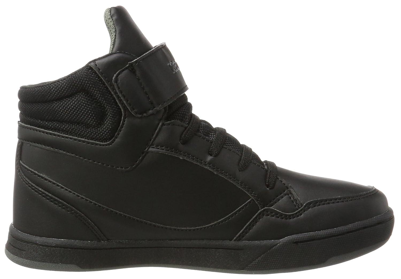 Kappa Unisex Kids  Forward Mid Teens High-Top Trainers  Amazon.co.uk  Shoes    Bags 13482cfa7740