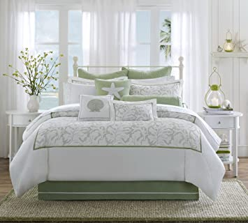 Harbor House Brisbane Comforter Set, Queen Amazing Design