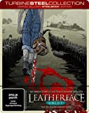 Leatherface - Uncut  (Limited Edition Steelbook) [Blu-ray]