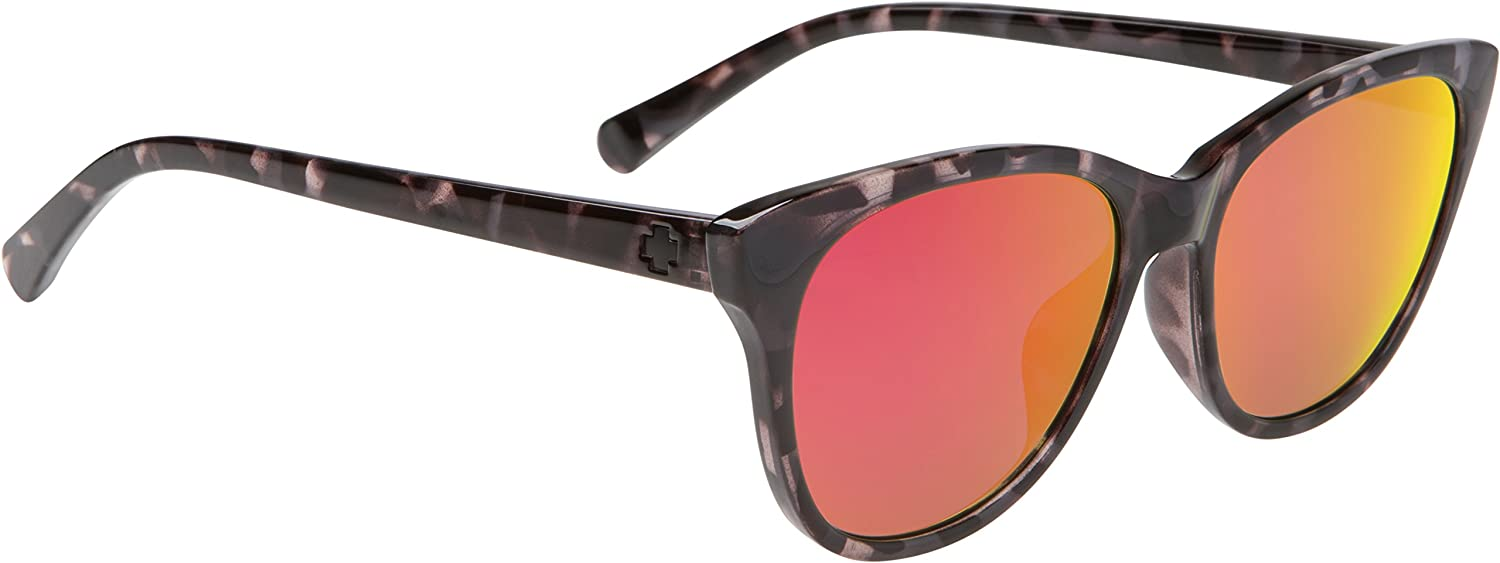 Spritzer Cat-Eye Style Sunglasses for Men and Women | REFRESH Collection by SPY OPTIC | A Modern Twist on Classic Style