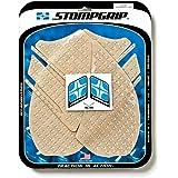 STOMPGRIP(ストンプグリップ) トラクションパッド タンクキット VOLCANO クリア ZX-14R 55-3014