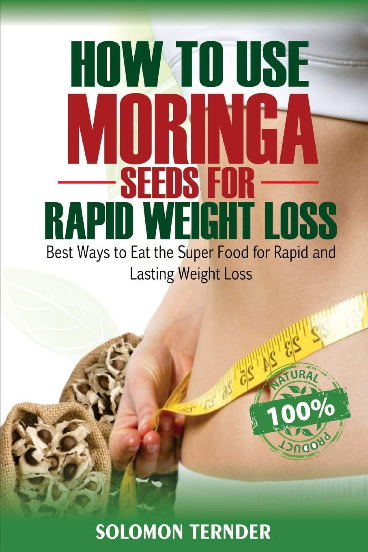 Moringa Seeds Rapid Weight Loss product image