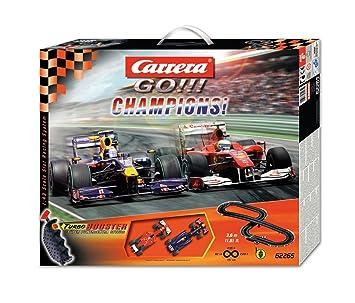 9c8f261207 Carrera 20062265 Go. Champions.: Amazon.co.uk: Toys & Games