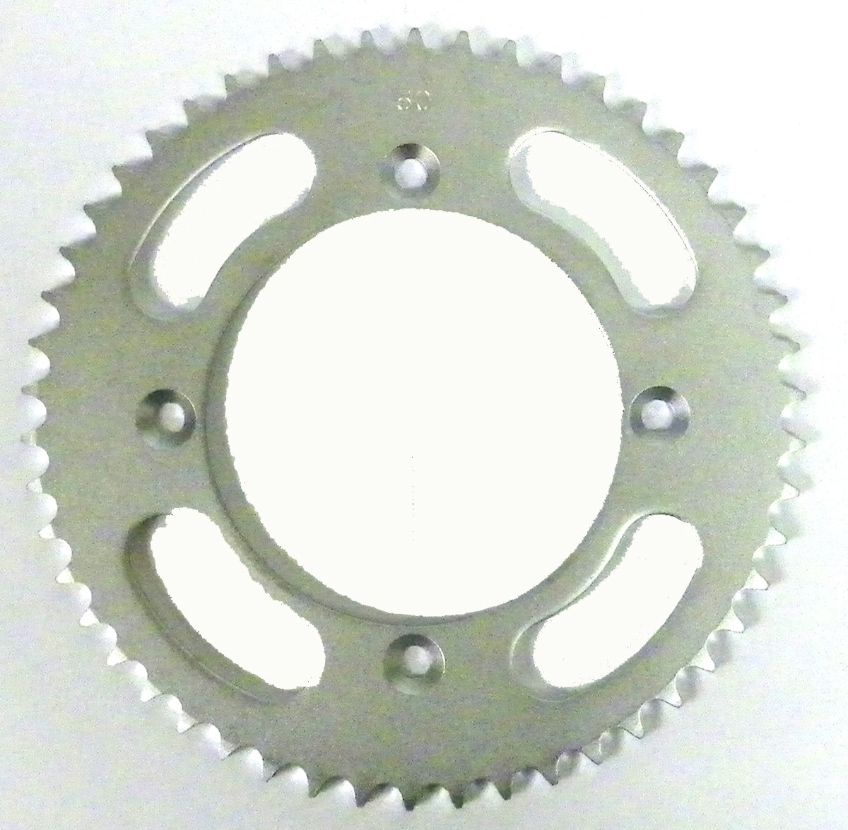 Honda Steel Rear Sprocket Moto-X 80 CR 1985-2002 / 80 CR-RB / 85 CR / 85 CR-RB / 150 CRF-R / 150 CRF-RB 50 Teeth RSH-027-50 OEM# 41201-GBF-K00 Years in description Water Sport Manufacturing