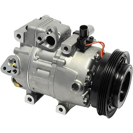 Universal aire acondicionado Co 10925 X A/C compresor
