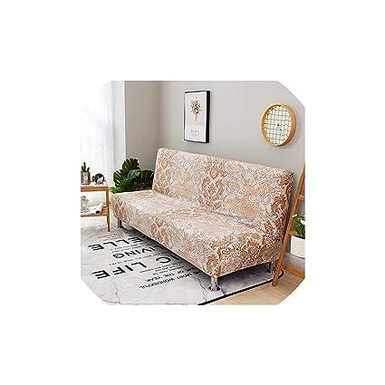 Astounding Amazon Com Futon Slipcovers Printing Bird Sofa Bed Cover Bralicious Painted Fabric Chair Ideas Braliciousco