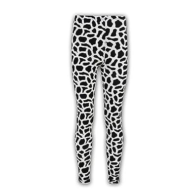 9a3f2c053b83cb Girls Legging Kids Animal Giraffe Print Fashion Dance Leggings Age 7-13  Years: Amazon.co.uk: Clothing