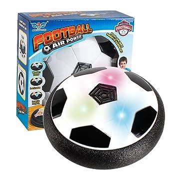 kalttoy balón de luz LED flotante, 2 in1 de fútbol de Hockey para ...