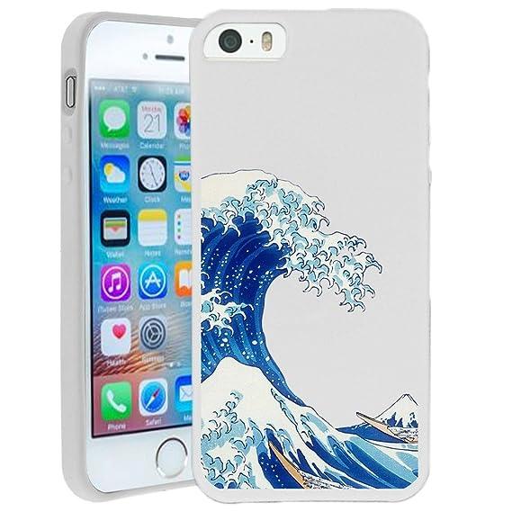 the best attitude 7fec7 c41b7 Amazon.com: Untouchble Case for Apple iPhone SE | iPhone 5s Case ...