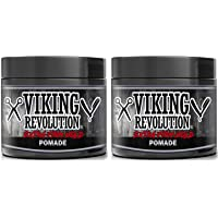 Extreme Hold Pomade for Men – Style & Finish Your Hair (2 Pack)